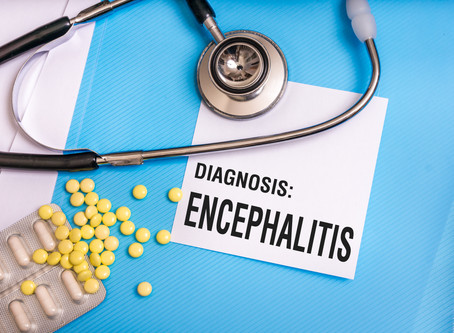 Do vaccines cause meningitis or encephalitis?