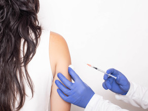 What are the signs of a Vaccine Injury?