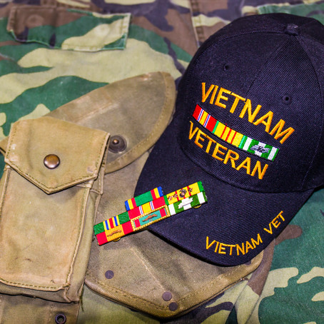 $750,000 Settlement for Delayed Prostate Cancer Diagnosis of Vietnam Veteran
