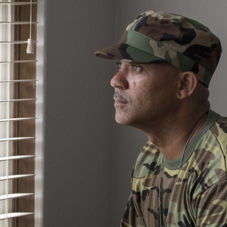 Veteran Takes Own Life Hours After Seeking Help