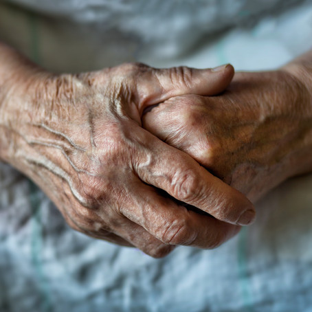 Nursing Home Neglect: 84-Year-Old Veteran