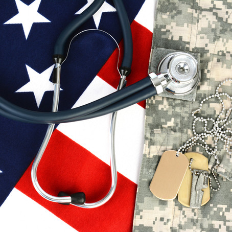 VA Declares Thousands of Living Vets Dead and Cancels Their Benefits