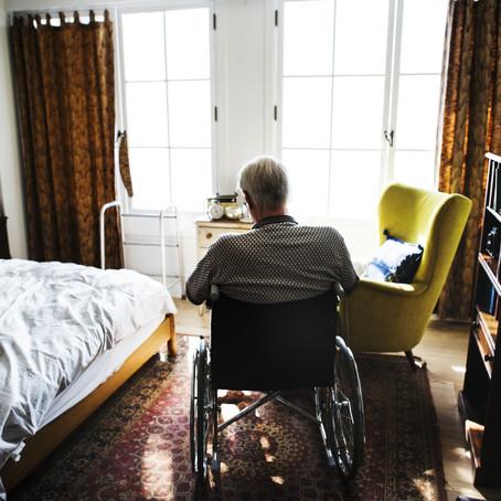 Negligent Care for Veterans at Brockton VA Nursing Home