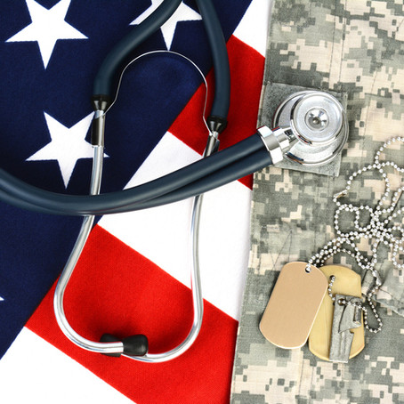 Experience is Key for Lawyers Representing a Veteran or Military Family