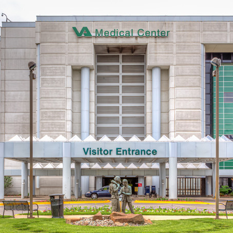 Death Investigation at West Virginia VA