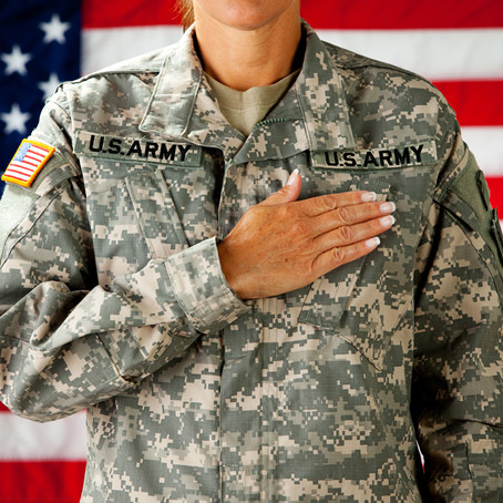 $375,000 Administrative Settlement Won by Rawls Law Group for Young Army Vet and Single Mom in WV