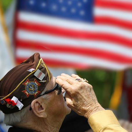 9/11 - National Superhero Day
