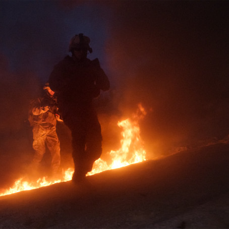 VA Fighting Vets with Cancer from Burn Pits