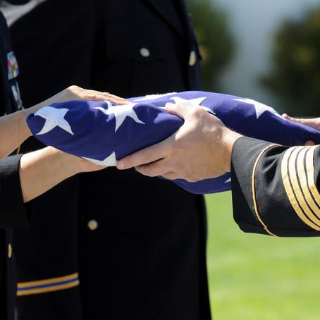 Veteran's Overdose Death at VA Center Has Family Seeking Answers