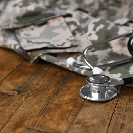 Legislation Introduced to Permit the VA to Terminate Doctors and Nurses