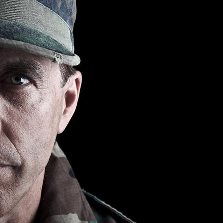New Research Shows A Physical Cause of PTSD