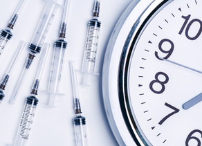 How Long Does the Vaccine Injury Legal Process Take?