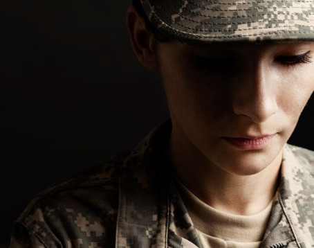 Taking Military Sexual Trauma Seriously