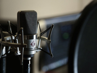 My Top 10 Tips for Beginner Vocalists