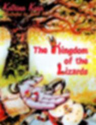 Katrina Kusa Fantasy Childrens Book