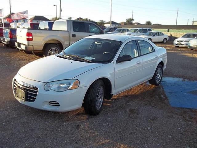2004 Chrysler Sebring 2004 LX.jpg
