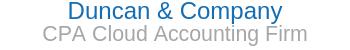 Duncan & Company Logo