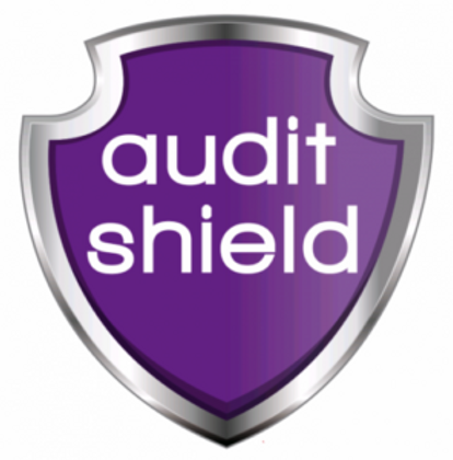 Audit Shield Logo