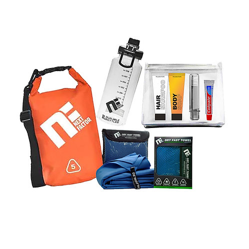 5L Water Activity Starter Kit