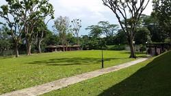 Tent Field 1