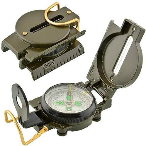 Folding Field Compass