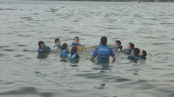 Buoyancy Test