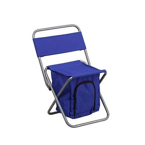 Compact Folding Chair
