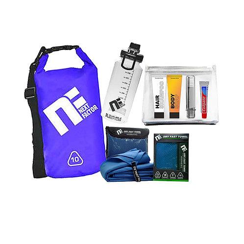 10L Water Activity Starter Kit