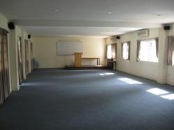 Aberdeen Hall