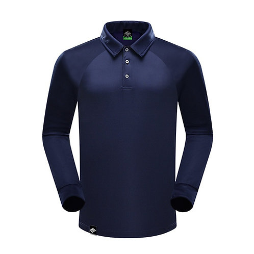 Activity Dry Fit Long Sleeve Shirt