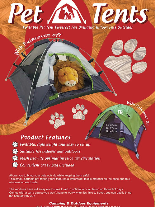 Mini Tent for Educational / Pets