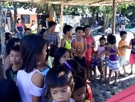 BWC Christmas Outreach 2018