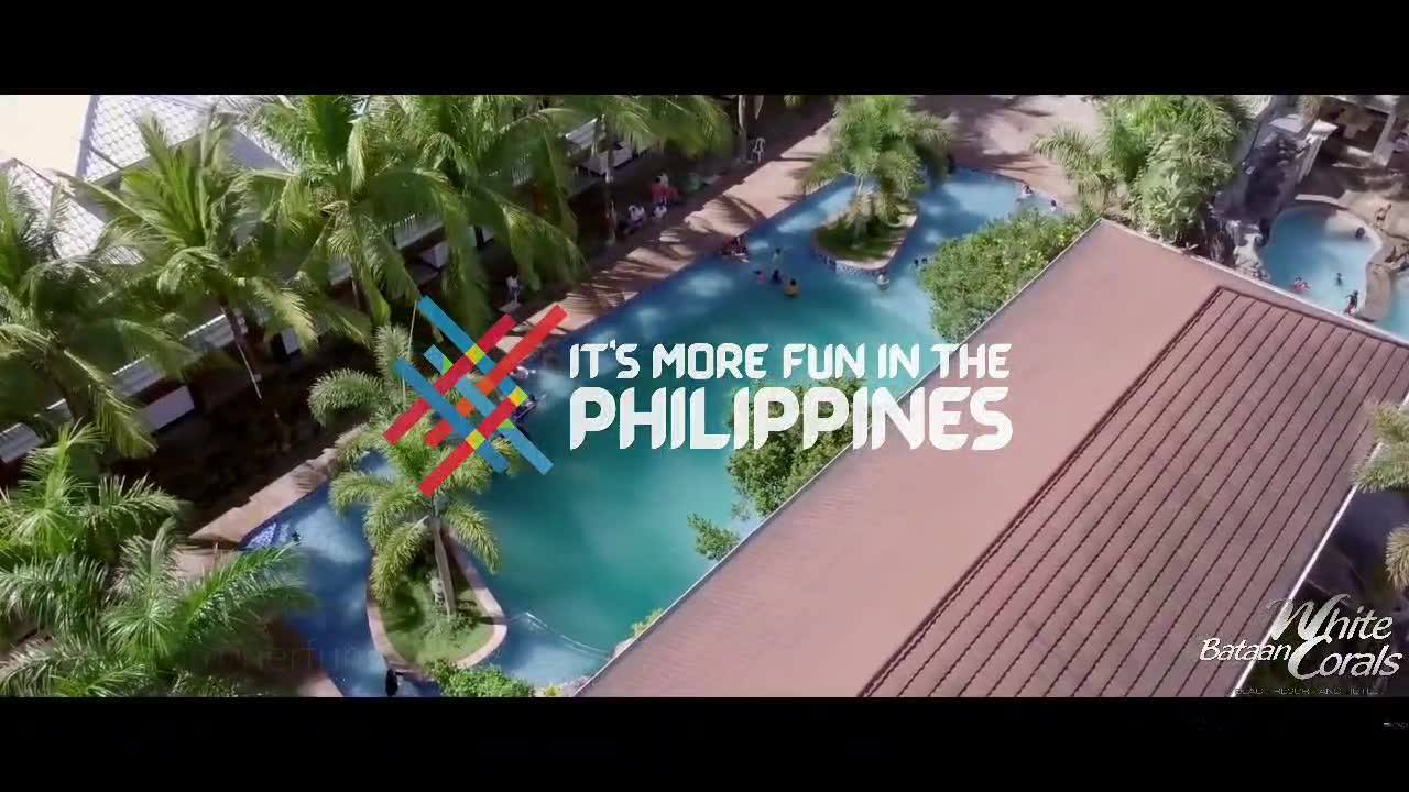 In line with the renewed and refreshed slogan of the Department of Tourism which focuses on a more fun and crowd-sourced campaign of why #ItsMoreFunInThePhilippines, Bataan White Corals is in solidarity with the DOT on promoting responsible and susta