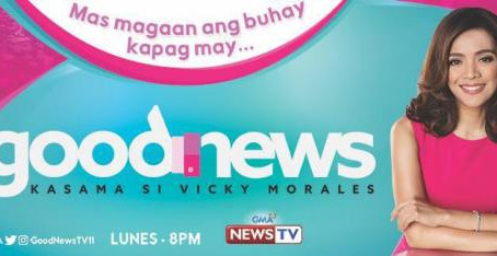 Bataan White Corals featured in GMANews TV's GoodNews
