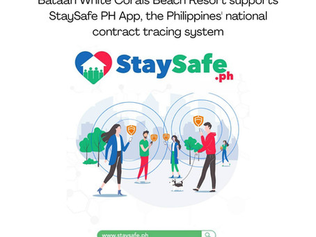 StaySafe PH App