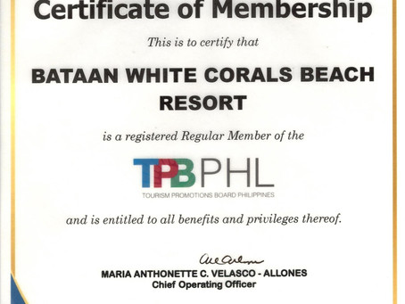 Tourism Promotions Board