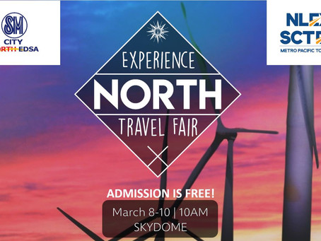Experience North Travel Fair