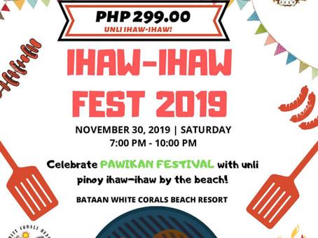 Ihaw-Ihaw Fest 2019