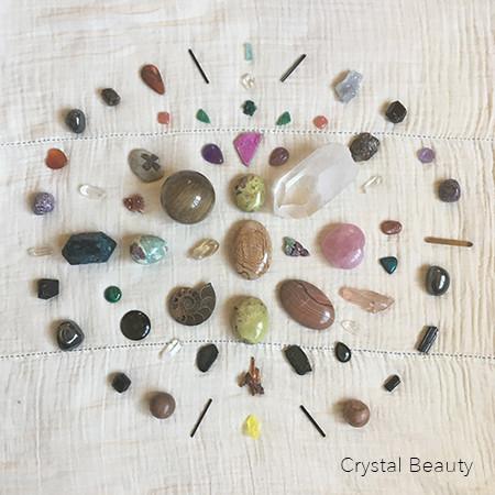crystal Beauty