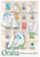 carton communication entreprise Oralia