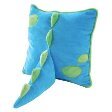 Dinosaur Tail Cushion