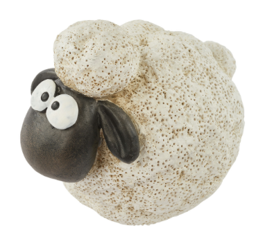 Large Sheep Ornament