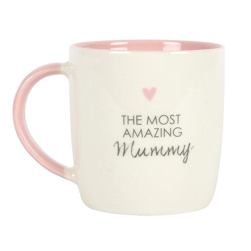 The Most Amazing Mummy Mug