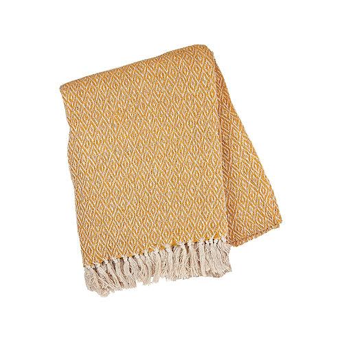 Scandi Style Blanket Throw