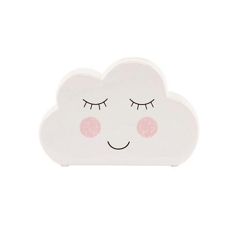 Sweet Dreams Cloud Money Bank
