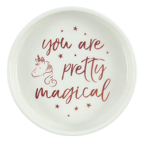 You Are Pretty Magical Trinket Dish