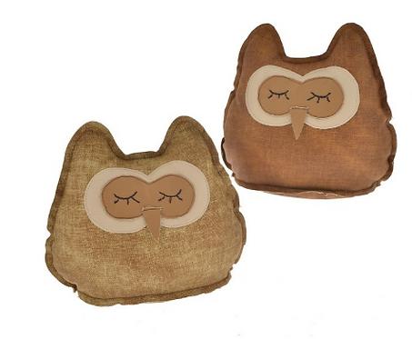 Owl Paperweight/Shelf Sitter