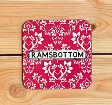 Ramsbottom Coasters