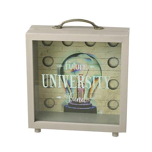 Future University Fund Money Box