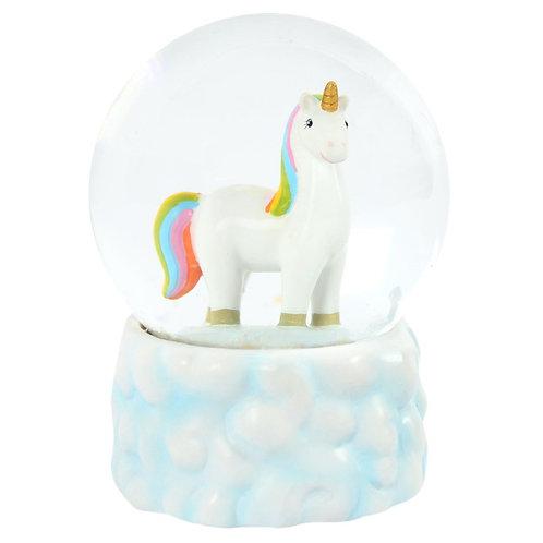 Rainbow Unicorn Waterball